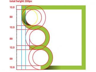 circles in cs6