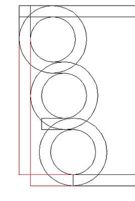 deleting circles cs6