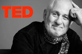 Richard Saul Wurman TED