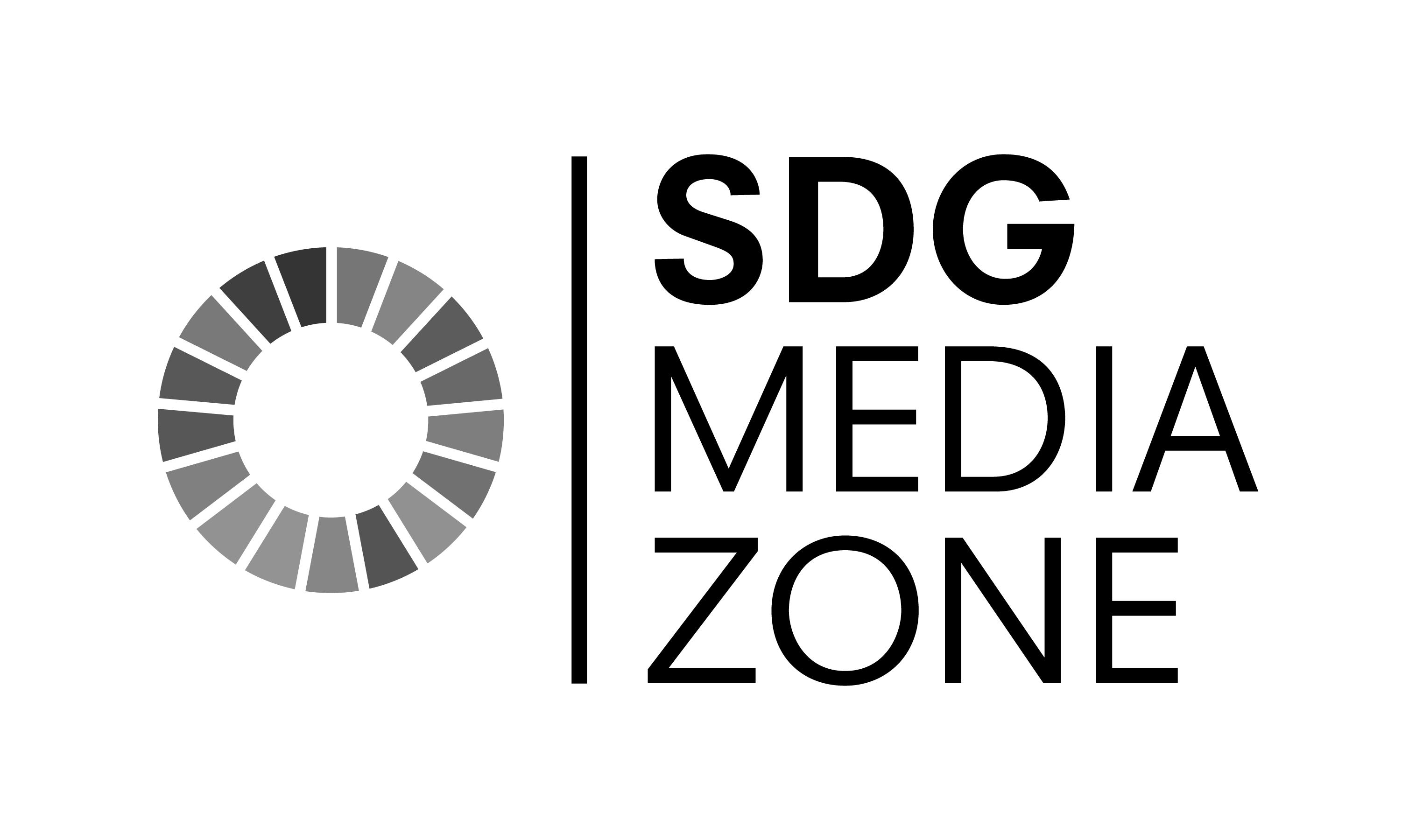 SDG Mediazone logo