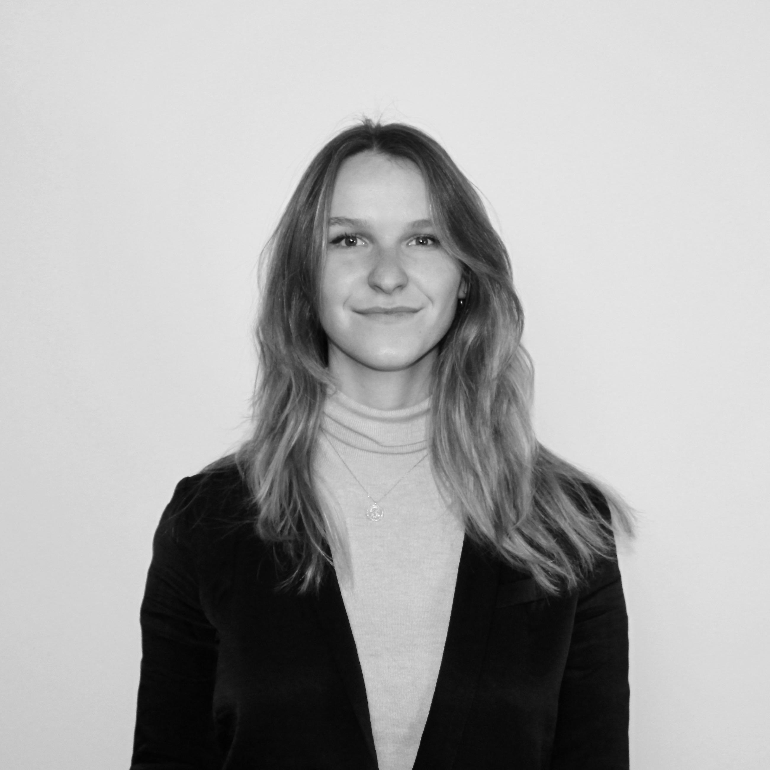 Photo of Charmaine Schut