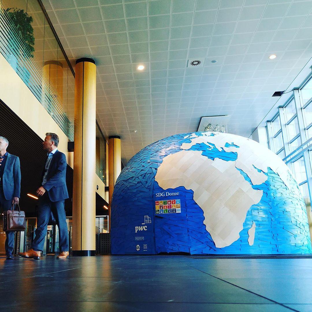 SDG DOME image