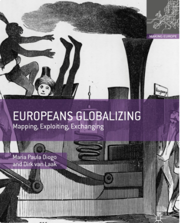 Europeans Globalizing poster