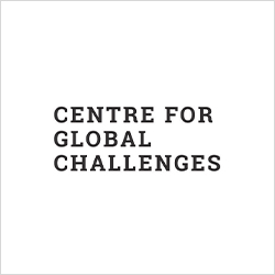 Centre for Global Challenges logo