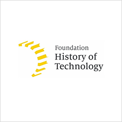 Foundation for the History of Technology logo