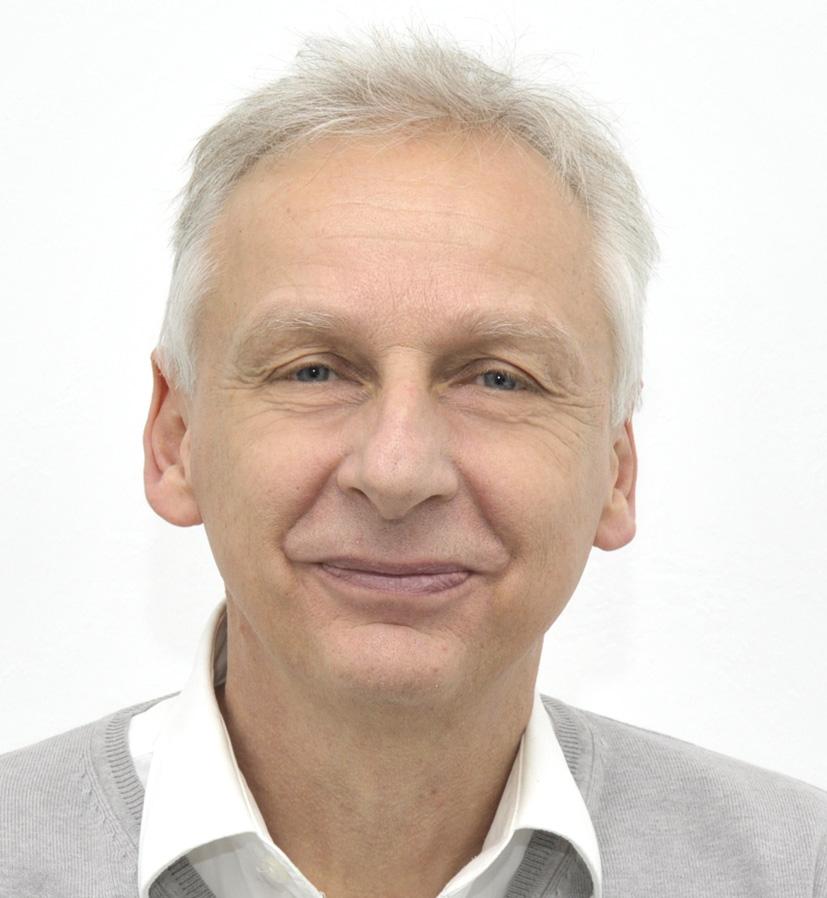 Helmuth Trischler