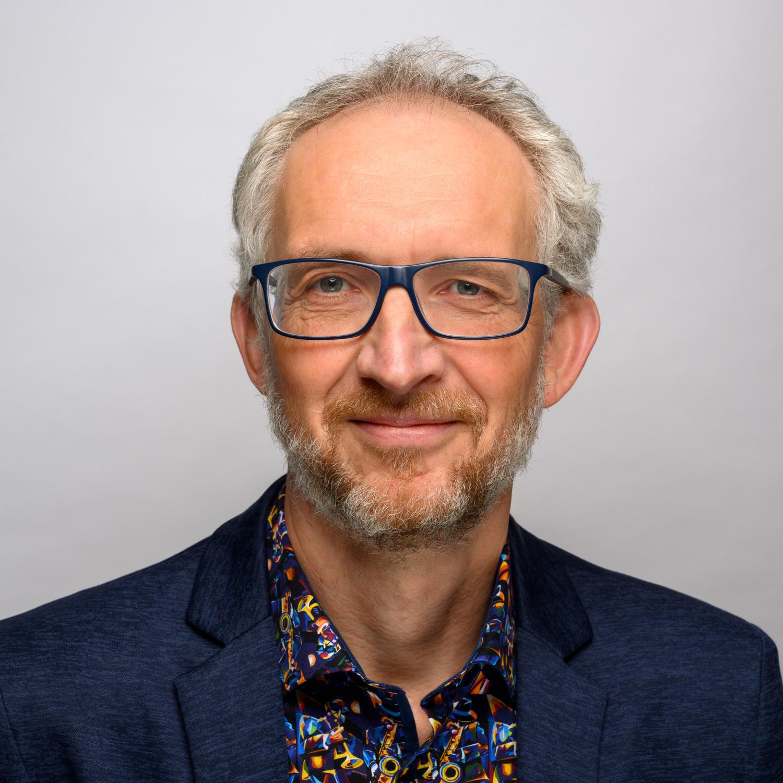Johan Schot (Series editor)